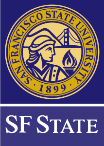 SF State Seal